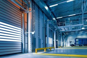 Industrial Technology built by Technology Integrators Indianapolis